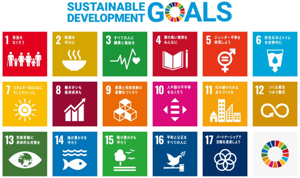 東京鋲兼 SDGs